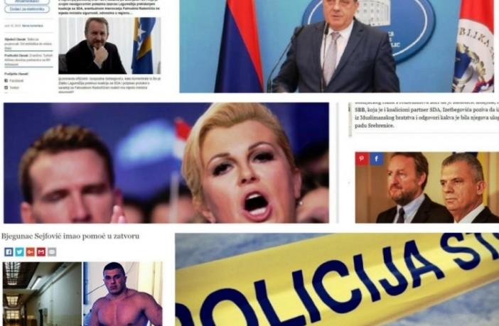 """NA ZADATKU: Snajper mediji i """"internet crvi"""""""