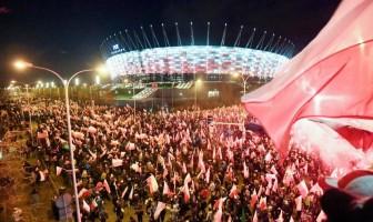 SELEKTIVNI (ANTI)FAŠIZAM: Šta Muslimanima s Balkana znače fašističke poruke odaslane iz Poljske?