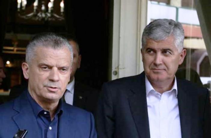 BH DEMOKRATIJA: Sprema li se scenarij izbacivanja SDA iz vlasti?