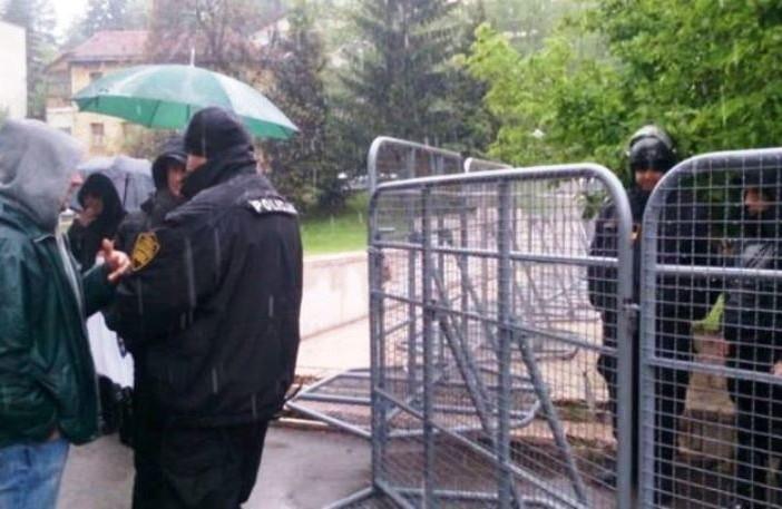 Dok borci u FBiH štrajkuju, u Hrvatskoj su branitelji suvlasnici Telekoma