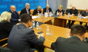 Zašto HDZ BiH preferira poslijeratni popis stanovništva?
