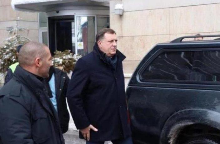 DODIKOVA DIPLOMATIJA: Od sijela s Hercegovcima iz Zrenjanina do četiri minute s Putinom