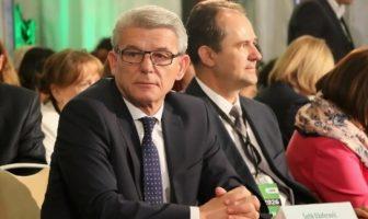 Šefik Džaferović kanditat SDA za člana Predsjedništva BiH