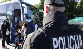 Postupanje s migrantima Mektić nazvao državnim udarom i pozvao na hapšenje policijskog komesara HNK