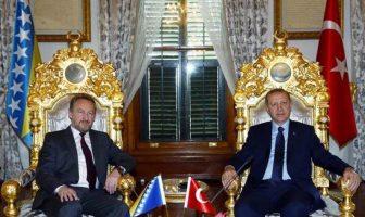 Erdoganov miting u Sarajevu može nam donijeti samo političku štetu