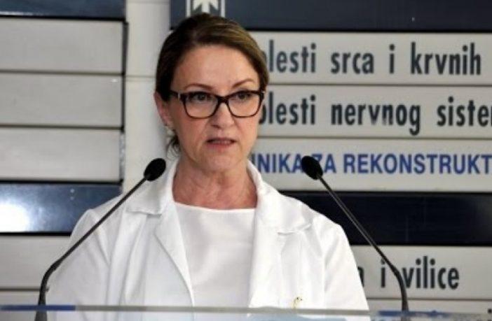 Sebija Izetbegović odustala od kandidature za Predsjedništvo BiH