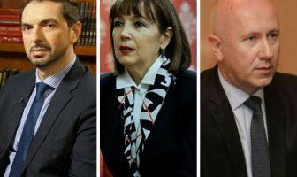 Predsjednik i dopredsjednici FBiH kasu podijelili na tri dijela