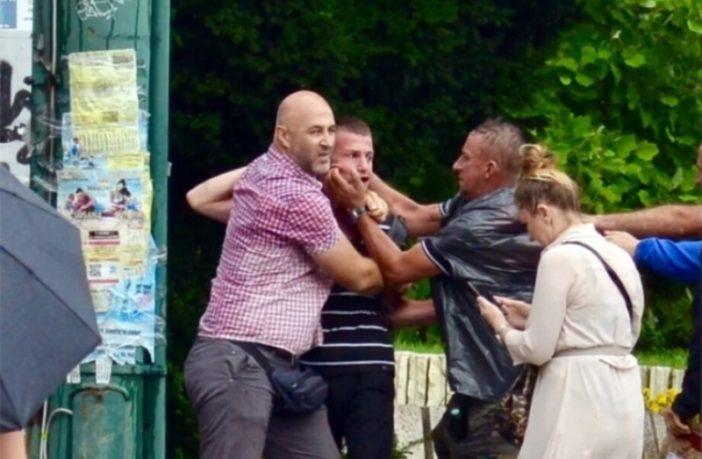 Oštre osude napada na novinare i fotoreportere Al Jazeere i Klixa