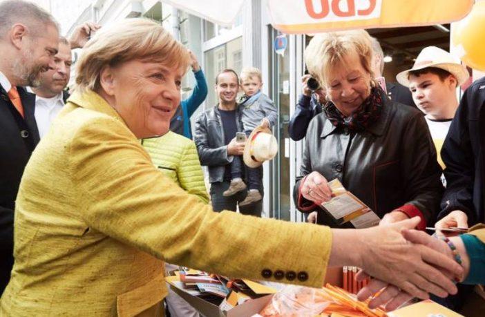 Šta kažu naši u Njemačkoj, Holandiji, Švicarskoj: program pobjeđuje, džaba laži, kupovina glasova, plakati na banderama