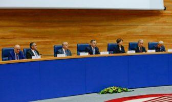 rvi službeni rezultati: Džaferović, Komšić i Dodik u Predsjedništvu BiH