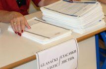 Glasači su glasali PROTIV a ne ZA