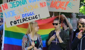 SARAJEVSKI OTVORENI CENTAR: Reakcije zbog najave legalizacije istospolnih brakova u FBiH proizvod su stereotipa o LGBT osobama
