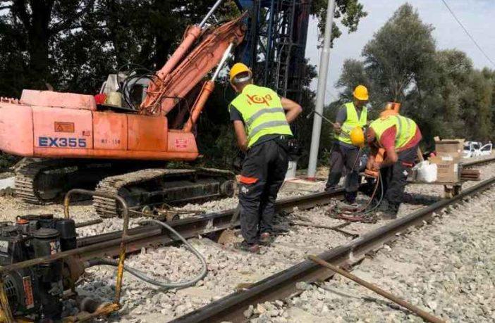 I BiH ima pamet i ruke za obnovu željezničke infrastrukture