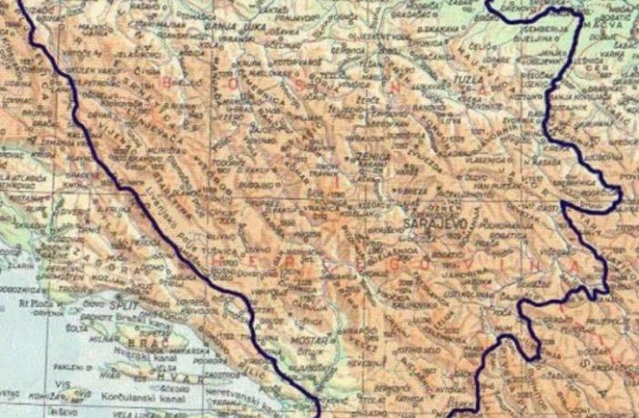 Htjeli mi to ili ne za susjede smo samo Bosanci i Hercegovci