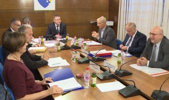CIK BiH: Kompromisnom odlukom o popuni Doma naroda izašli iz okvira nadležnosti