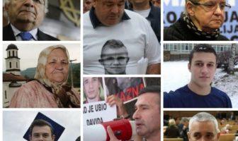 DAN LJUDSKIH PRAVA: Dan koji ne slave Hajrići iz Travnika, Dragičevići, Sejdić i Finci, majke Srebrenice, Fata Orlović, student Mešetović...