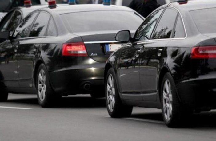 Dok čekamo federalnu vlast vozni park je spreman: stiglo prvih 12 službenih vozila vrijednih skoro 750 hiljada KM