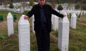 RS I 9. JANUAR Potresno sjećanje Adela Šabanovića na januar 1992. : Proslavom me ponovo ponižavaju