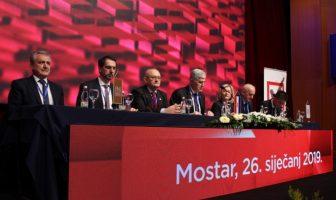 Zašto HNS ne poštuje zakonsku obavezu podnošenja finansijskih izvještaja Ministarstvu pravde BiH?
