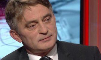 Komšić uzdramao političko - medijske centre otpora članstvu BiH u NATO-u: Dodikov savjetnik upozorava na moguće konflikte