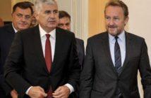 Nazire se vlast: Sve je isto samo je Dodik jači