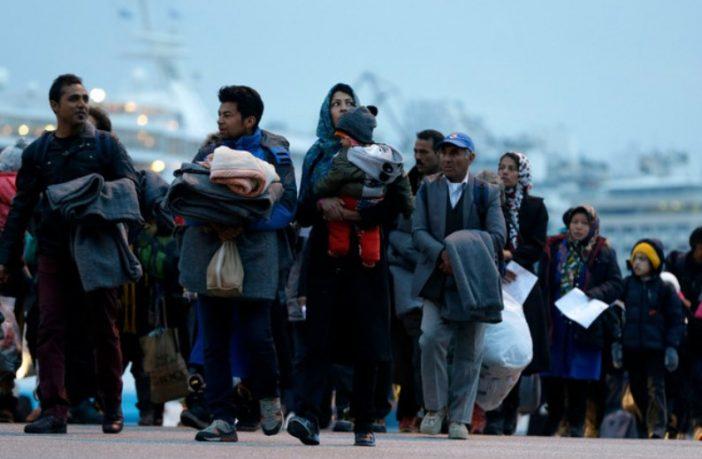 Dok se bh. vlast muči s migrantskim pitanjem, očekuje nas novi val migranata smještenih u Grčkoj