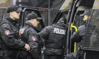 """Zbog """"tenderskog rata"""" sarajevska policija mjesecima čeka nove pancirne prsluke"""