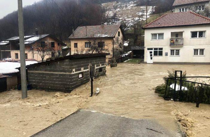 Ponovo potop po leđima građana: Vlasti u BiH ponavljaju iste greške kao i prije 2014-te