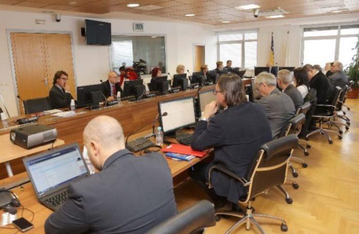 Ispit za VSTV BiH: Osnovni sud u Sokocu može poništiti registraciju Ravnogorskog pokreta
