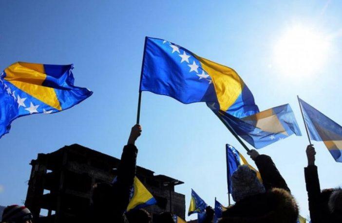 Sretan ti Dan nezavisnosti, Bosno i Hercegovino