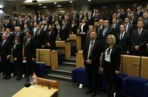 Muški parlamenti: Samo petina mandata u rukama žena