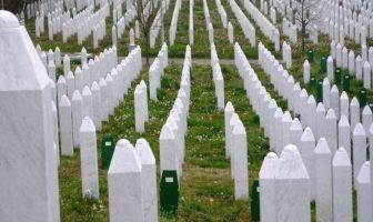 Počela s radom Komisija za Srebrenicu: Temelj istraživanja knjiga autora poznatog po negiranju genocida