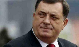 """Prešao """"crvenu liniju"""": Dodik pozvao vojnike Trećeg pješadijskog puka OS BiH da obuku uniforme Vojske RS-a"""