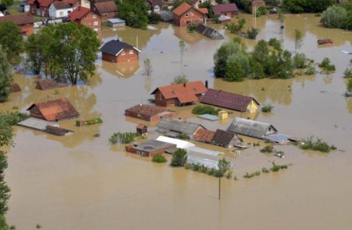 Pripravnost nadležnih za slučaj poplava malo vrijedi bez preventivnog uređenja vodotoka