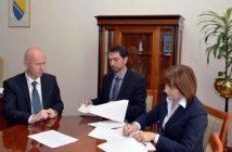Rušenje države bez oružja: Predsjednik i dopredsjednici FBiH opet kršili finansijske propise
