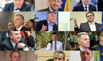 Partijski vojnici škrtare na članarini, stranke pune kasu iz budžeta