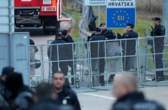 """""""Kolindine islamske militante"""" Hrvatska nasilno usmjerava u BiH"""