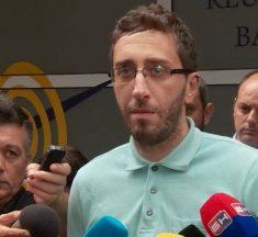 Četiri godine zatvora za pokušaj ubistva novinara Vladimira Kovačevića