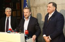 Deklaracijom na deklaraciju: Šta sadrže deklaracije SDA, SNSD-a i HDZ-a BiH