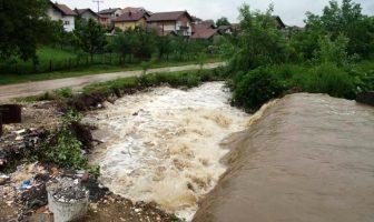 Javna preduzeća najveći dužnici za vodne naknade iz kojih se preveniraju poplave