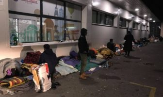 Izvještaj BVMN: Tuzla - novo žarište problema zbog zbrinjavanja migranata u BiH?
