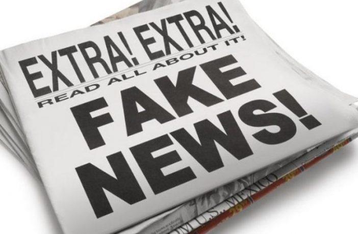 Ko finansira lažne vijesti?