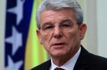 Džaferović: Proslava 9. januara je neustavan čin i krivično djelo