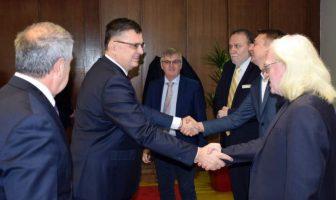 Vijeće ministara BiH i poslodavci: Počinju razgovori o izmjeni rokova za plaćanje PDV-a
