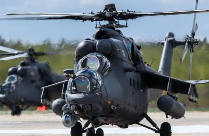 Za MUP RS-a stižu tri helikoptera iz Moskve: Ruskom dobavljaču 42 miliona KM