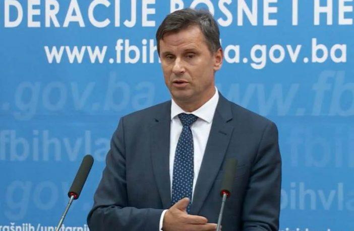 Novalić najavio smanjenje budžetskog novca za finansiranje političkih stranaka