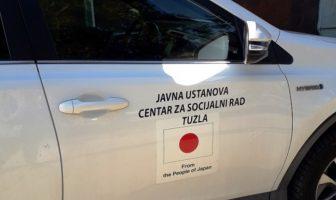Gluhi telefoni: Vlada Japana je socijalnim ustanovama u BiH poklonila 80 luksuznih Toyota - kakvu korist od toga ima pola miliona socijalno ugroženih?
