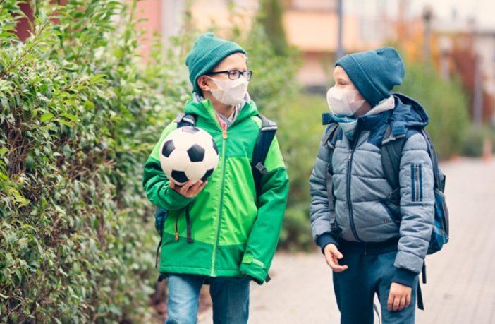 Djeci do 18 i starijima od 65 godina od ponedjeljka će biti dopušteno kretanje u određenim terminima