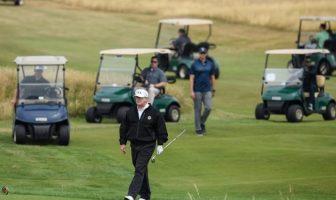 SVIJET: I firme u vlasništvu Donalda Trampa otpuštaju radnike