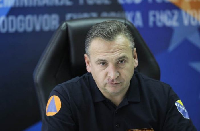 Vlada Federacije BiH suspendovala Fahrudina Solaka